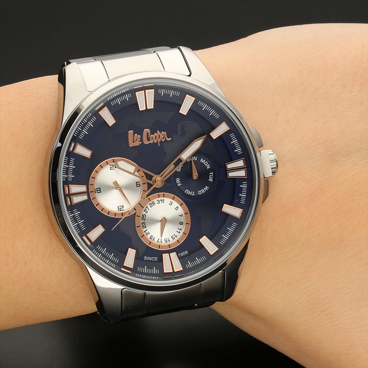 Часовник Lee Cooper LC06671.390