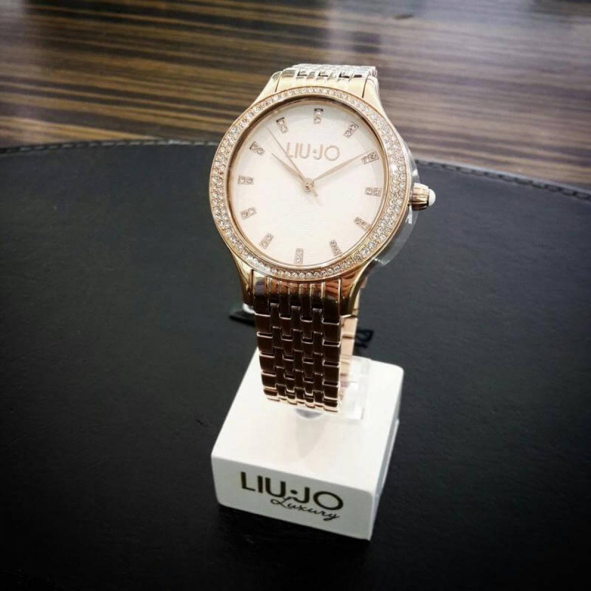 Часовник Liu Jo TLJ1013