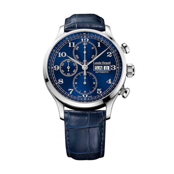Часовник Louis Erard 78225AA25.BDC37