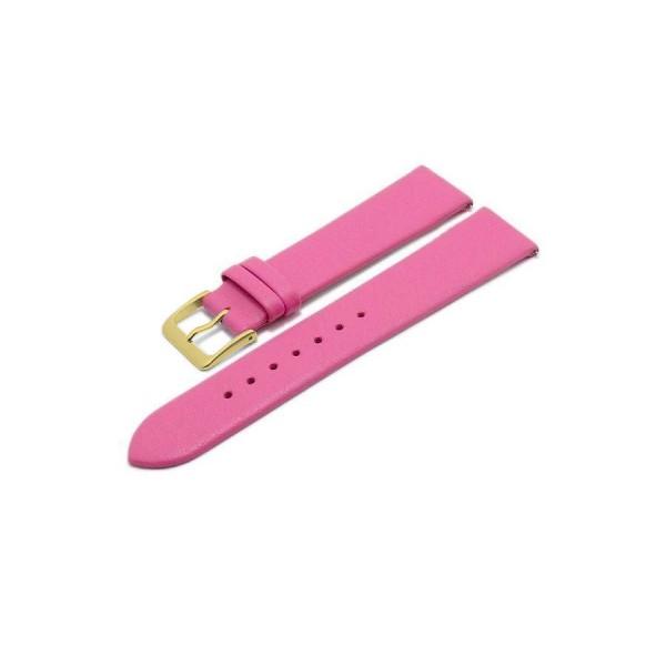 Коженa каишкa 16 мм, розова, Meyhofer MY2GFML4002-16L-4A1