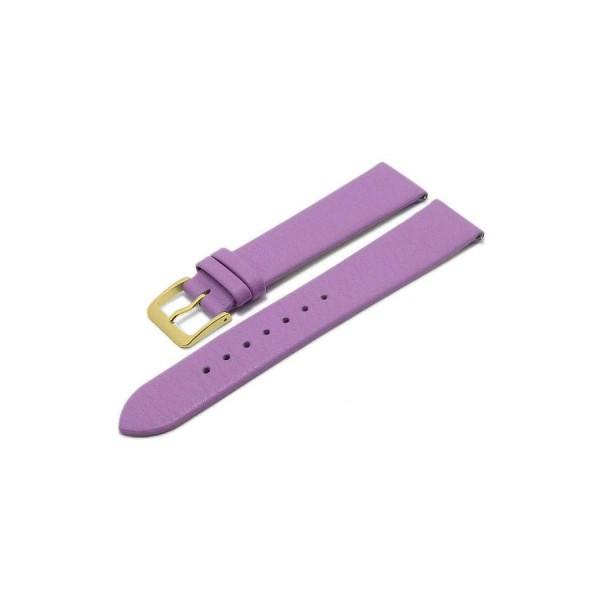 Коженa каишкa 16 мм, лилава, Meyhofer MY2GFML4002-16L-6A