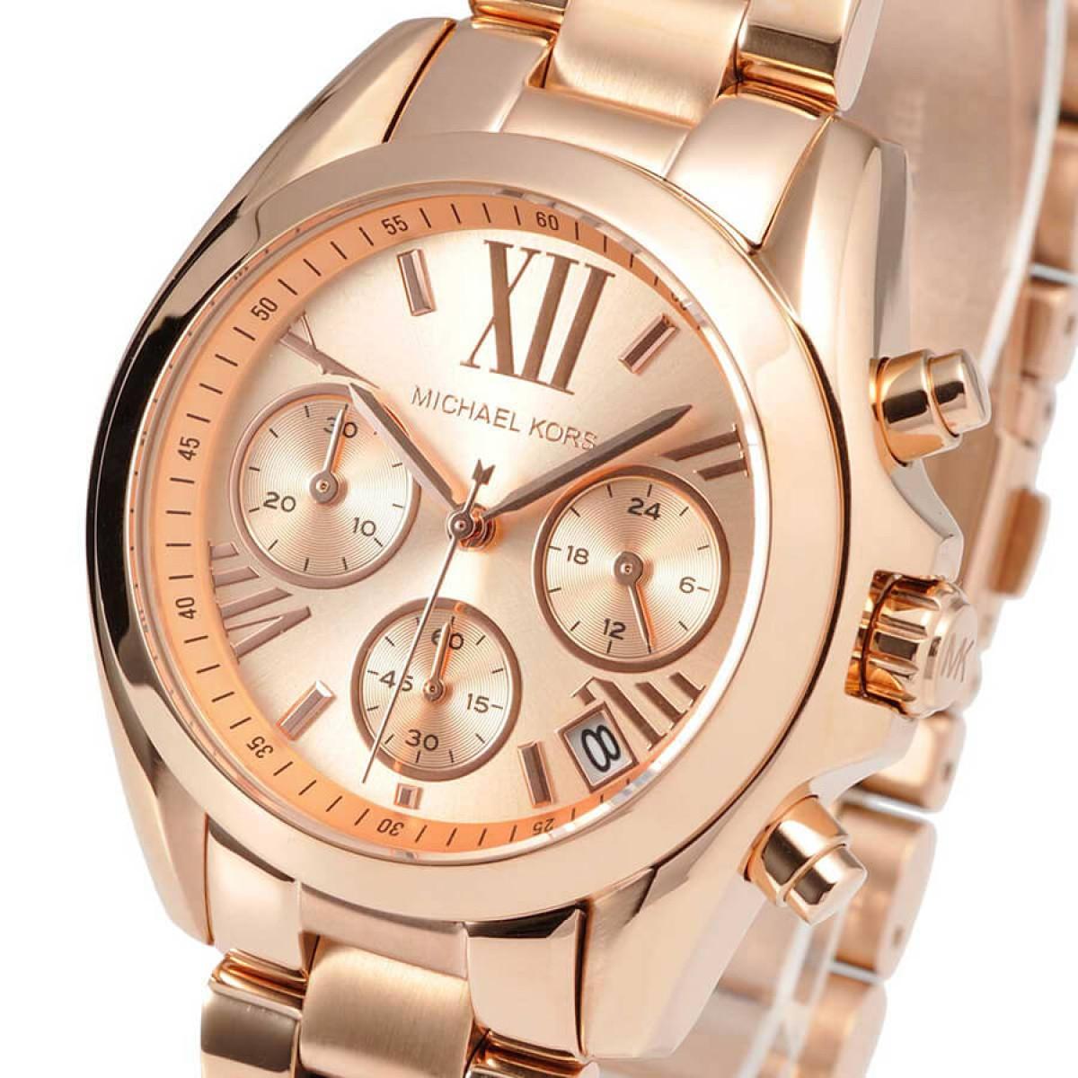 Часовник Michael Kors MK5799