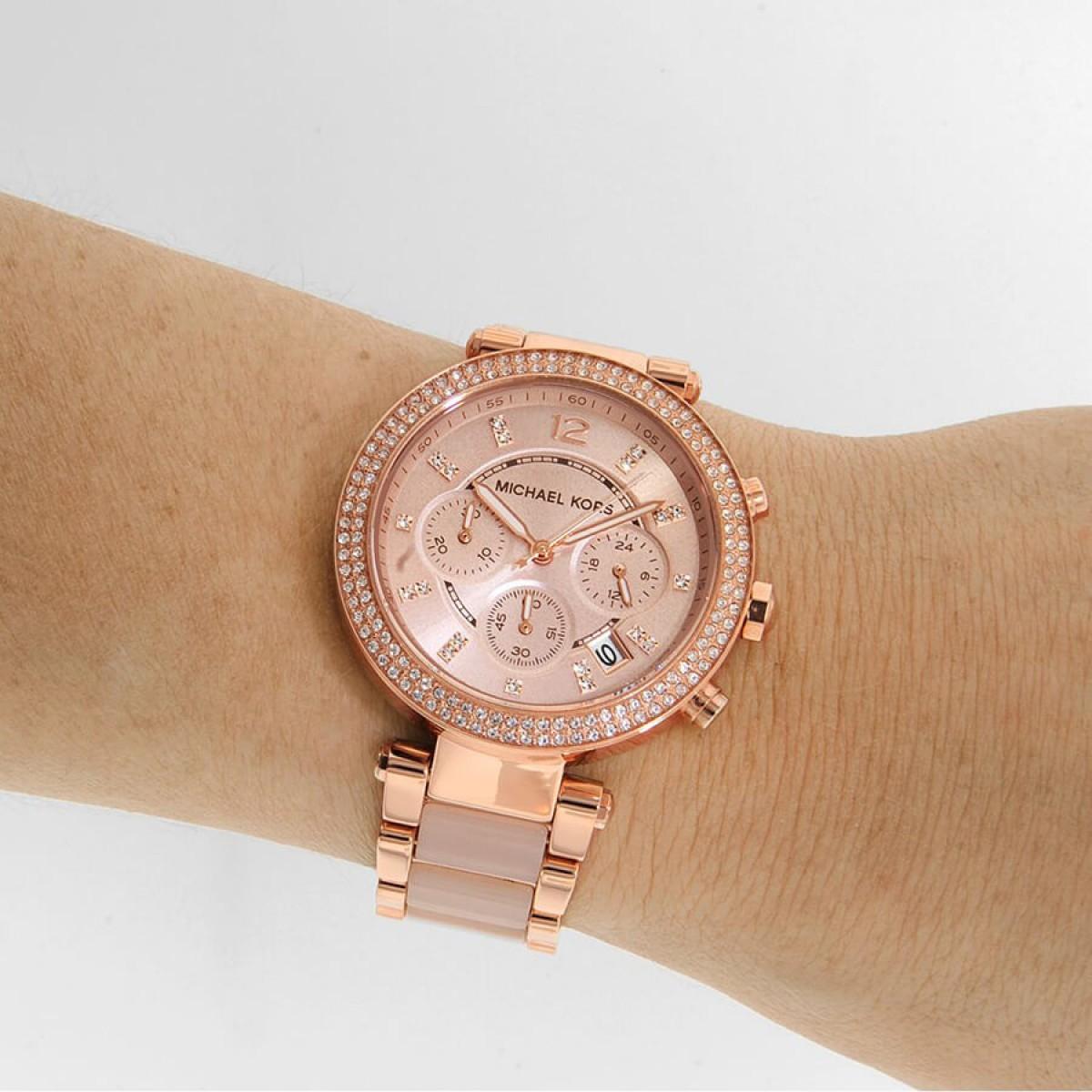 Часовник Michael Kors MK5896