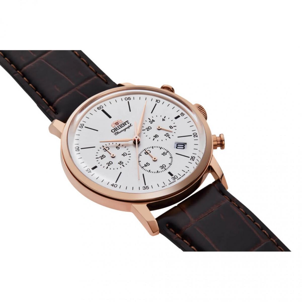 Часовник Orient RA-KV0403S