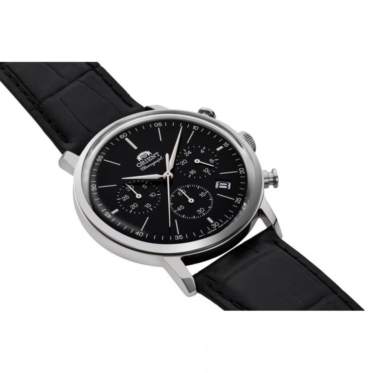 Часовник Orient RA-KV0404B