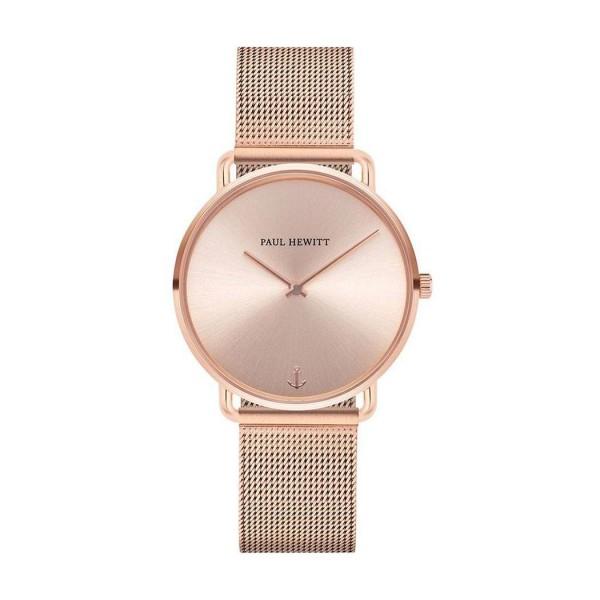 Часовник Paul Hewitt PH-M-R-RS-4S