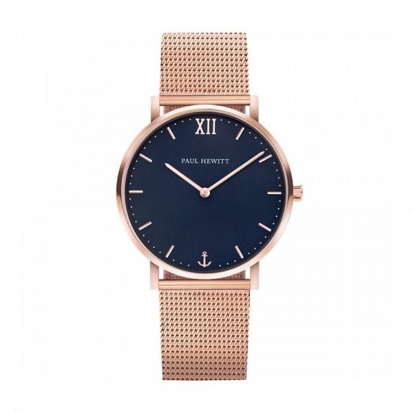 Часовник Paul Hewitt PH-SA-R-Sm-B-4