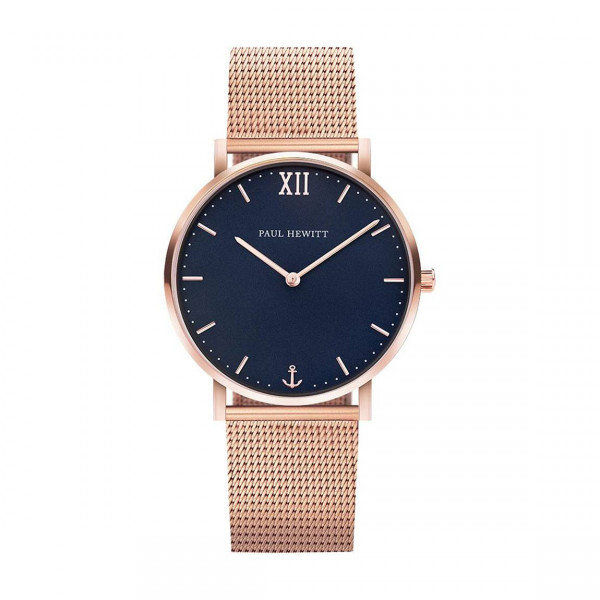Часовник Paul Hewitt PH-SA-R-St-B-4