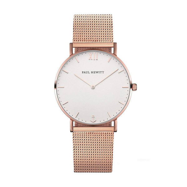 Часовник Paul Hewitt PH-SA-R-St-W-4M