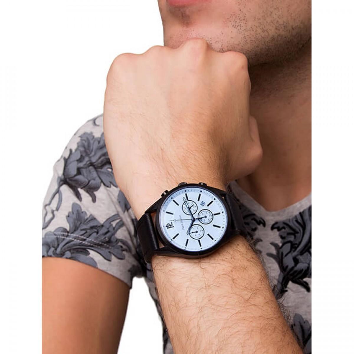 Часовник Pierre Lannier 204D403