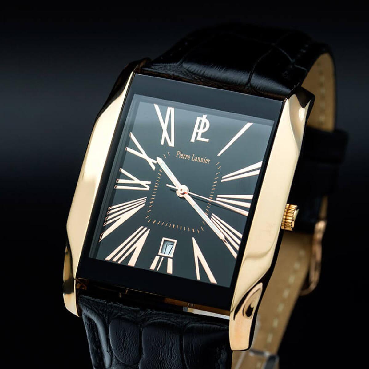 Часовник Pierre Lannier 285A033