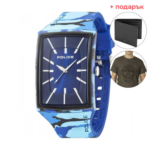Часовник Police PL.14563MPB/03
