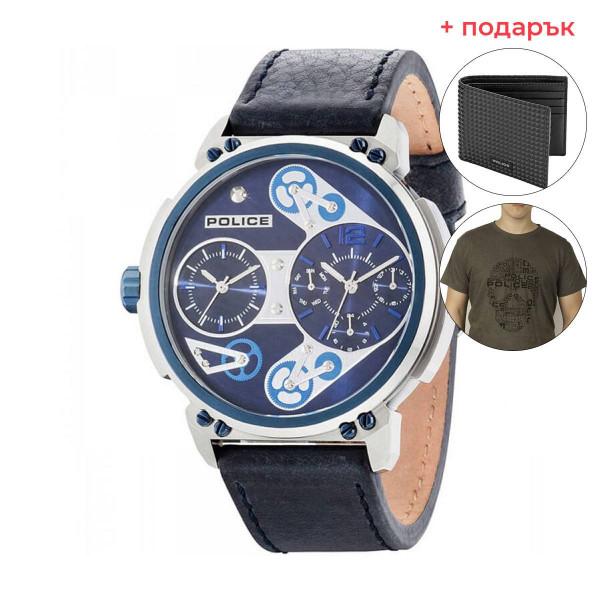 Часовник Police PL.14693JSTBL/03