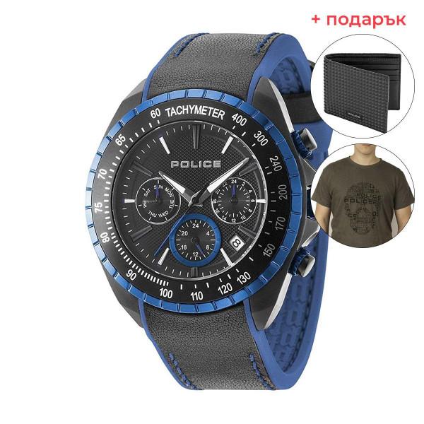 Часовник Police PL.15328JSUBL/02P