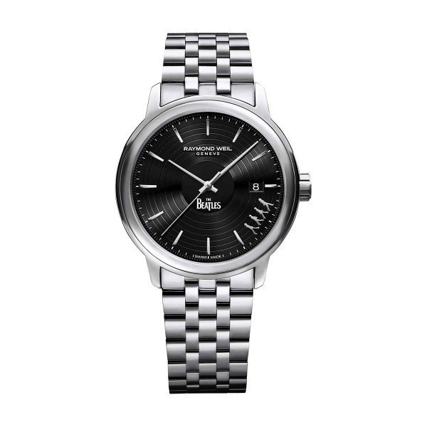 Часовник Raymond Weil 2237-ST-BEAT2