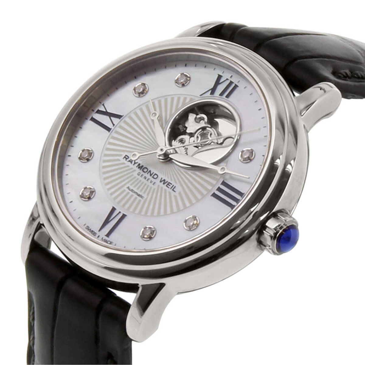 Часовник Raymond Weil 2627-STC-00965