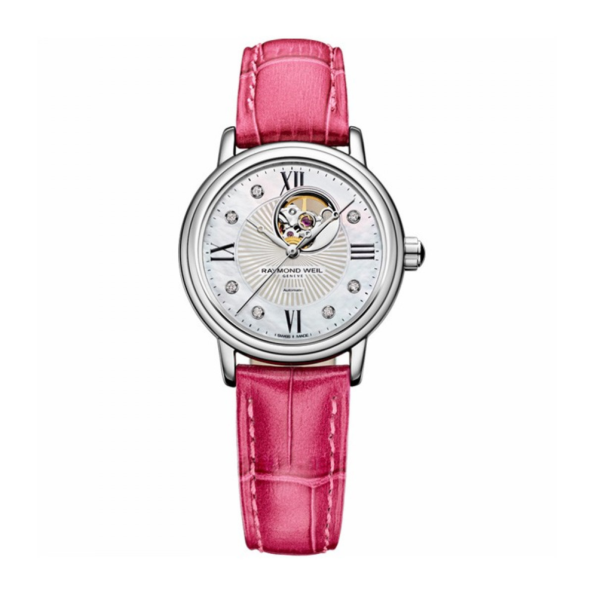 Часовник Raymond Weil 2627-STC-00994