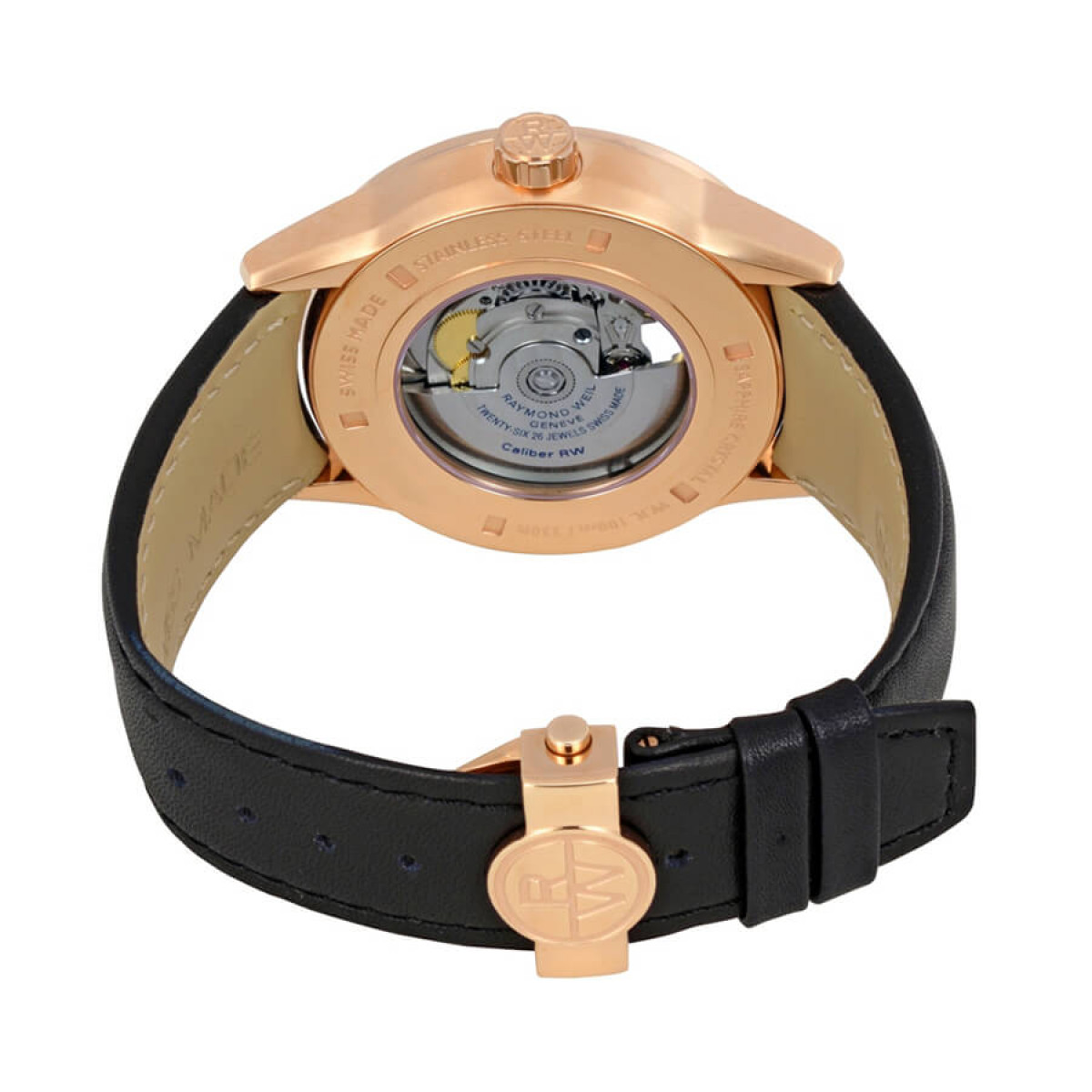 Часовник Raymond Weil 2710-PC5-20011