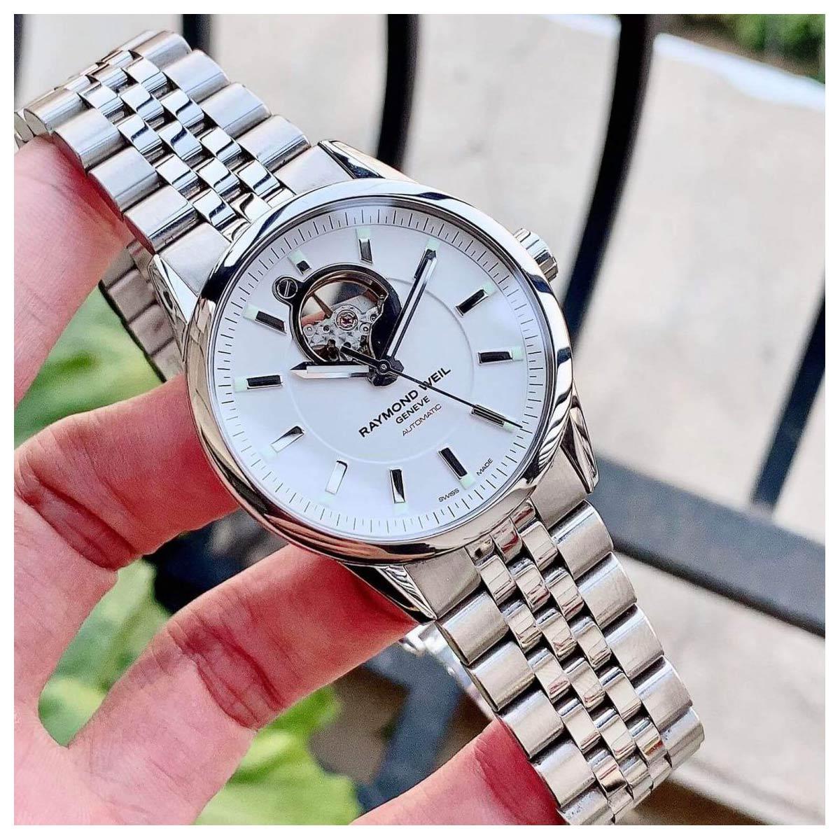 Часовник Raymond Weil 2710-ST-30001
