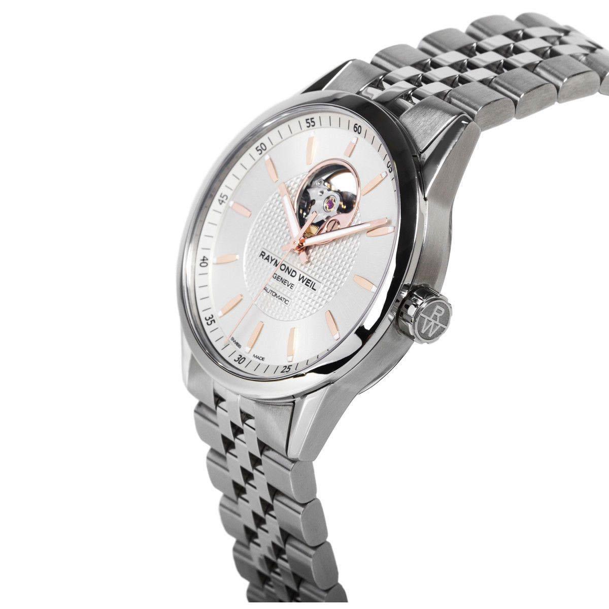Часовник Raymond Weil 2710-ST5-65021