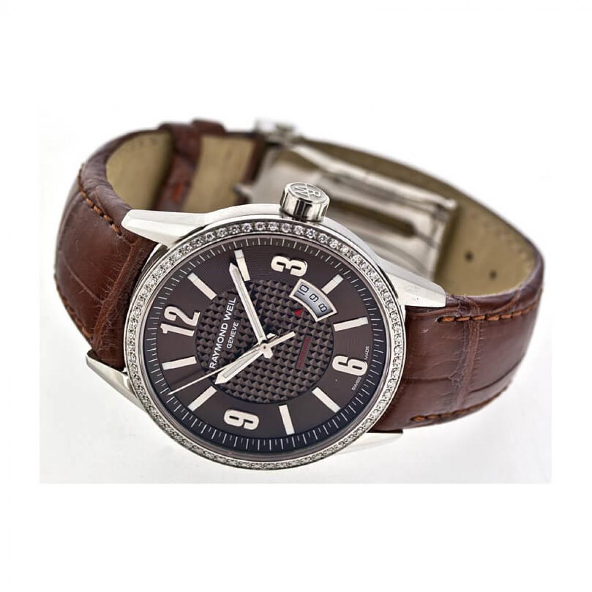 Часовник Raymond Weil 2730-SLS-05707