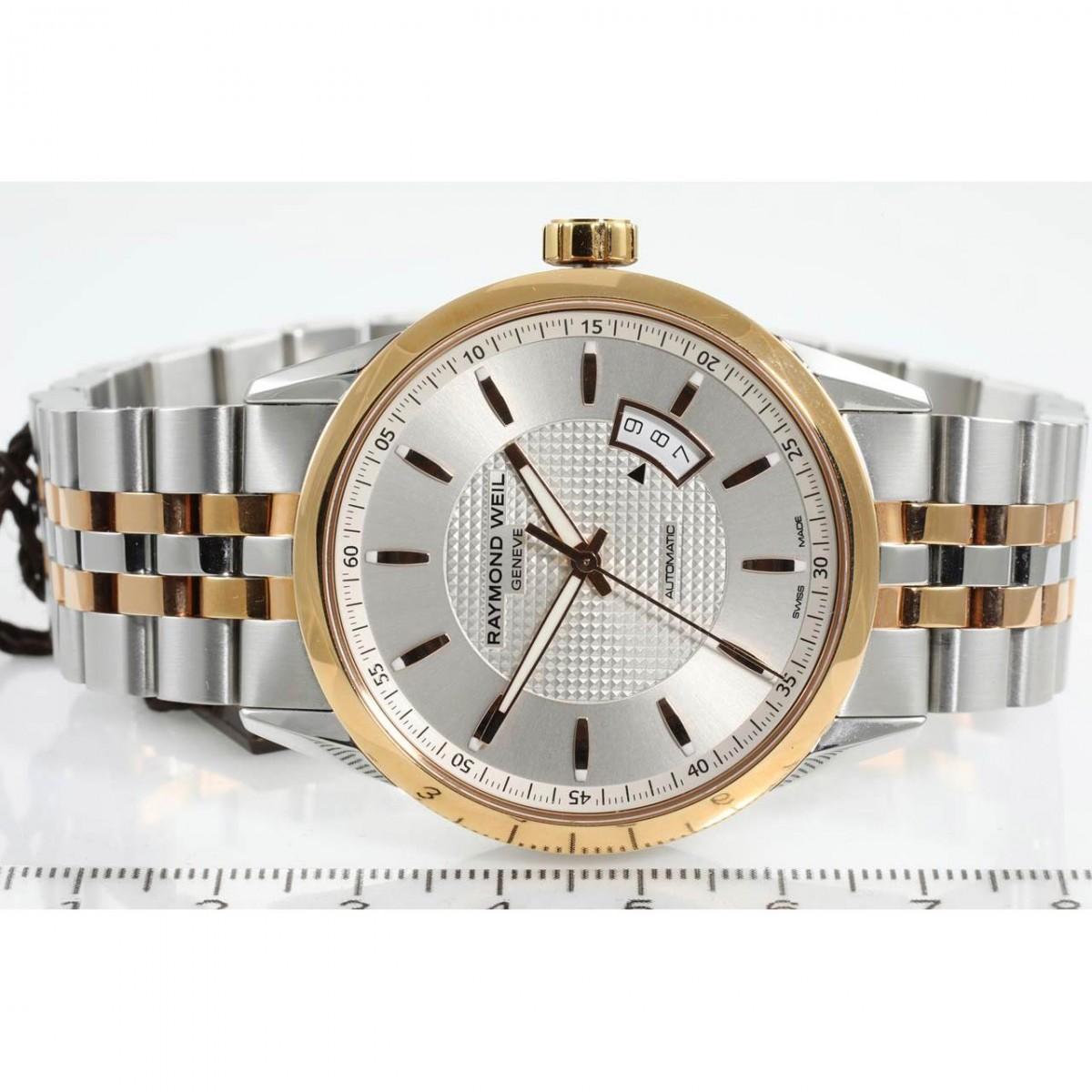 Часовник Raymond Weil 2730-SP5-65021