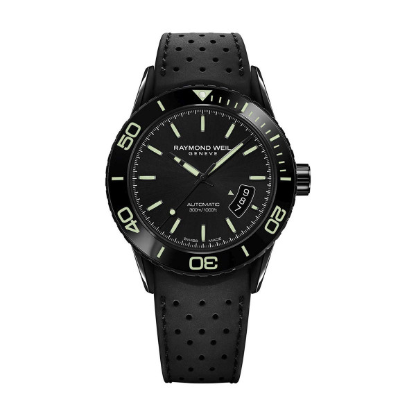 Часовник Raymond Weil 2760-SB1-20001