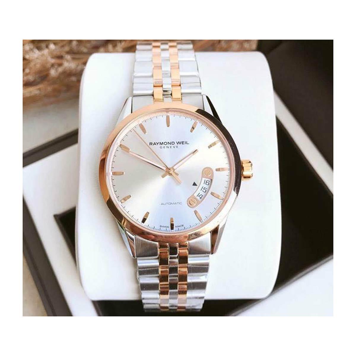 Часовник Raymond Weil 2770-SP5-65011