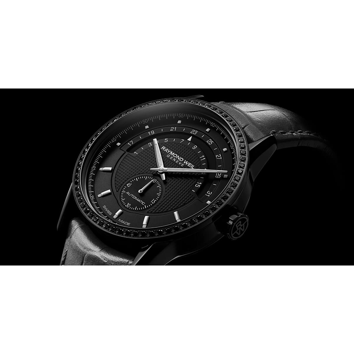 Часовник Raymond Weil 2778-BKS-20001
