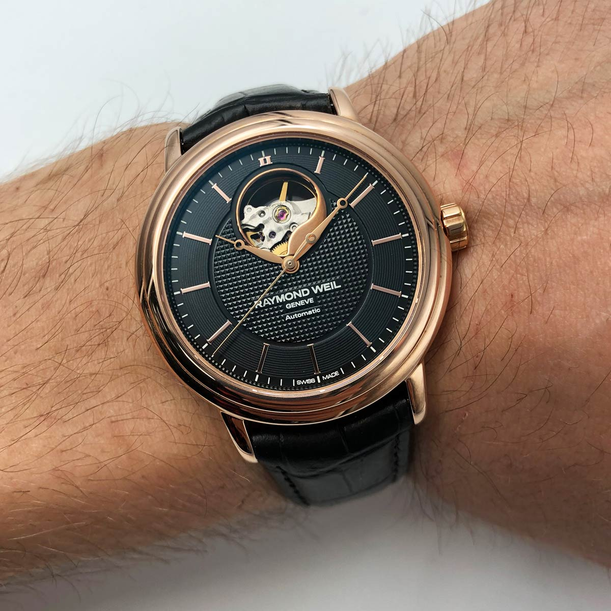 Часовник Raymond Weil 2827-PC5-20001