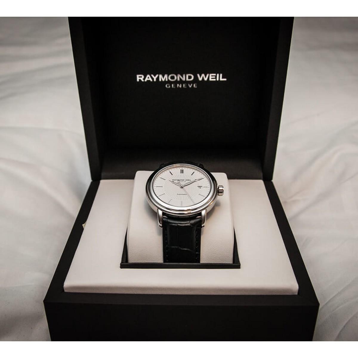 Часовник Raymond Weil 2847-STC-30001