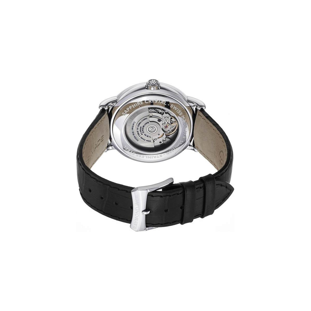 Часовник Raymond Weil 2847-STC-00209