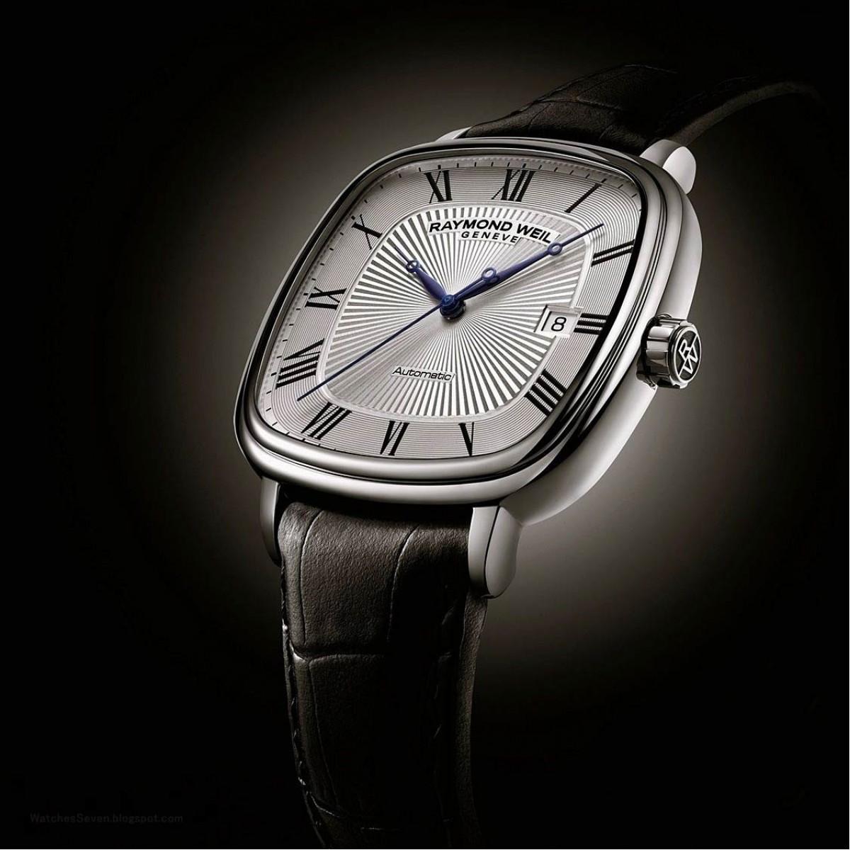 Часовник Raymond Weil 2867-STC-00659