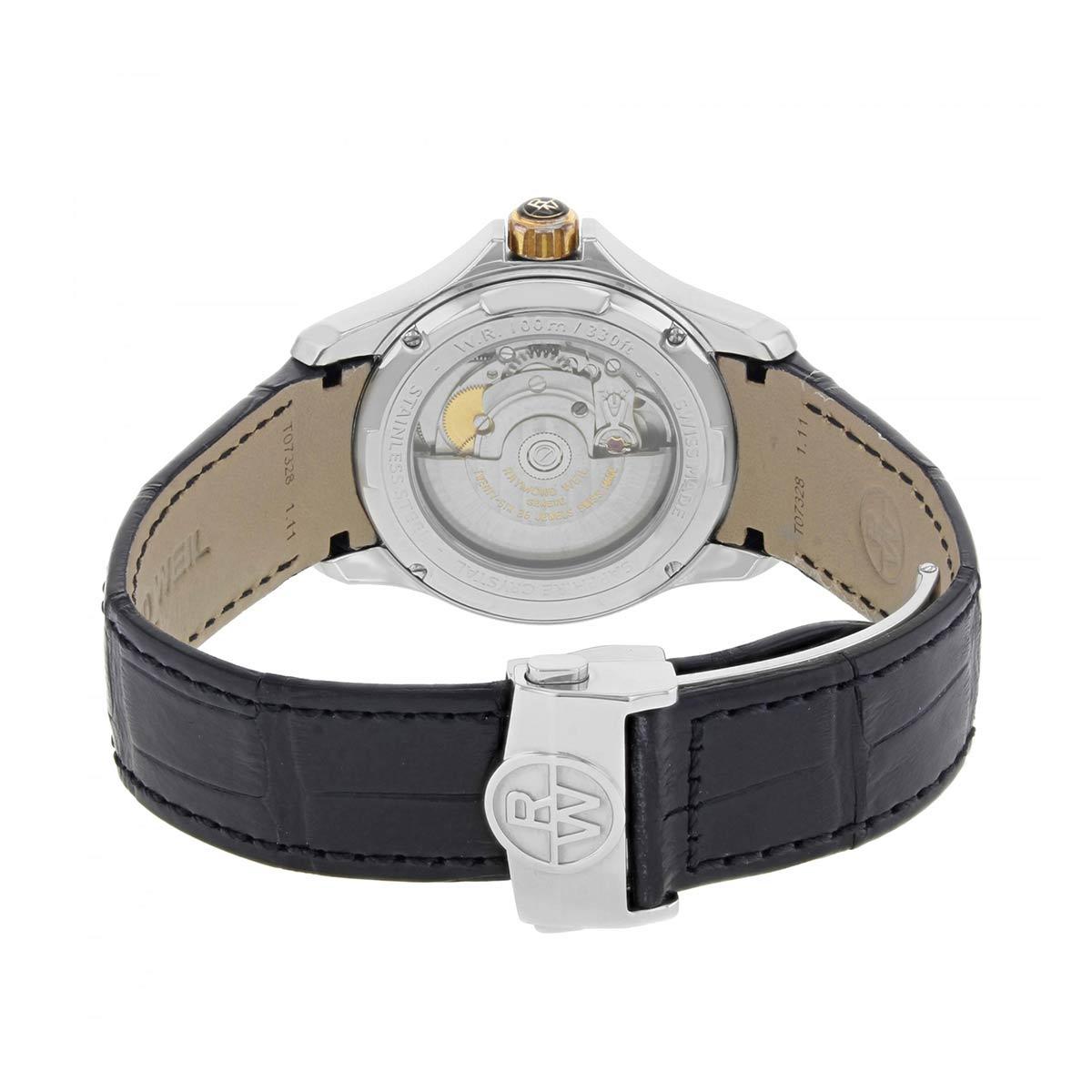 Часовник Raymond Weil 2970-SC5-00208