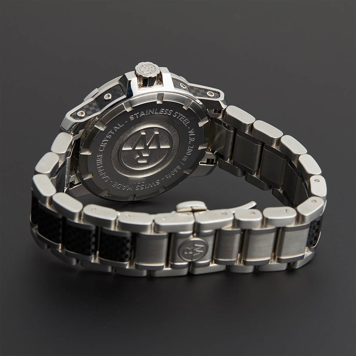 Часовник Raymond Weil 3800-SCF-05207