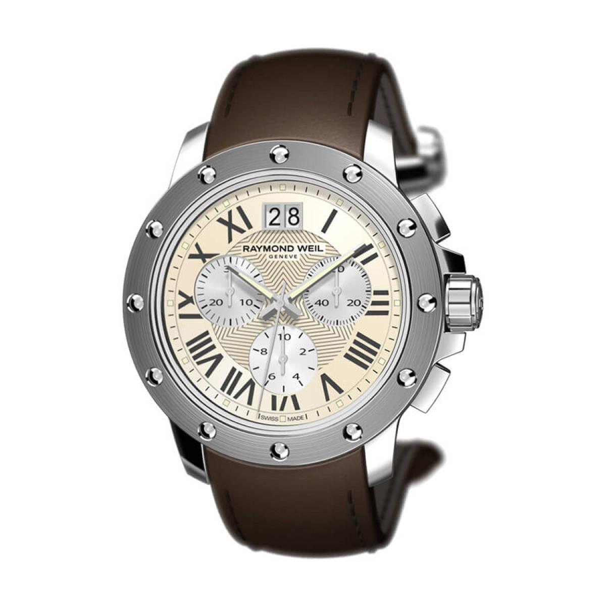 Часовник Raymond Weil 4899-STC-00809