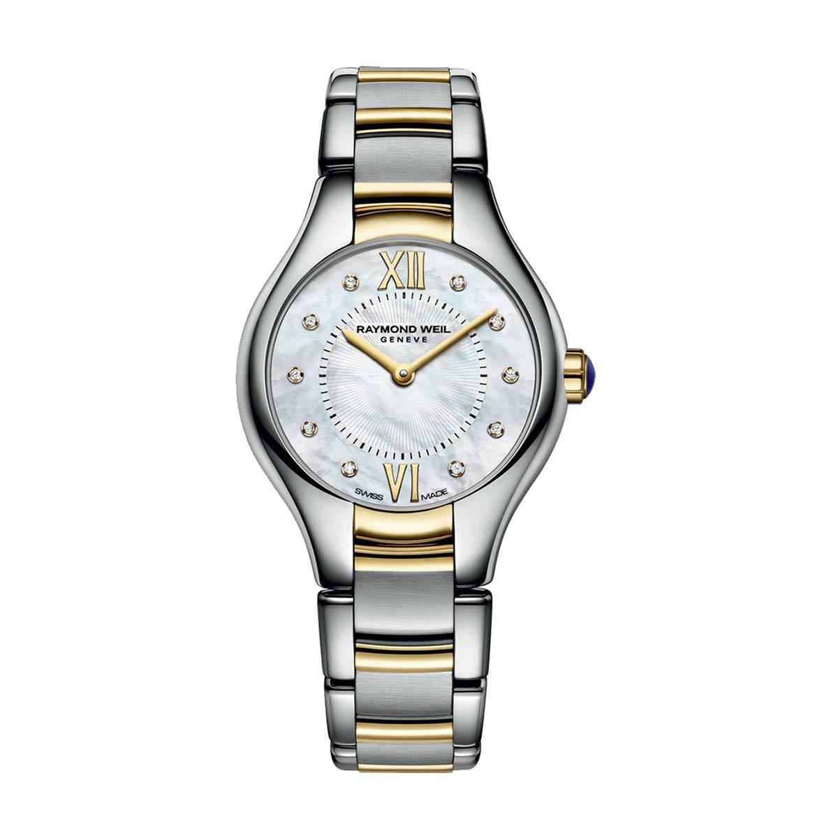 Часовник Raymond Weil 5124-STP-00985