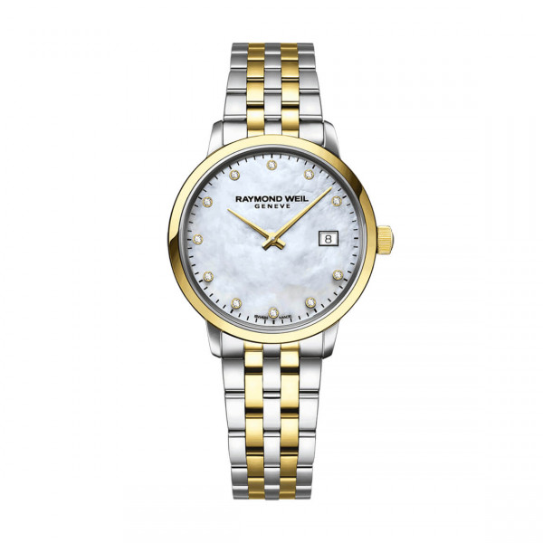 Часовник Raymond Weil 5385-STP-97081