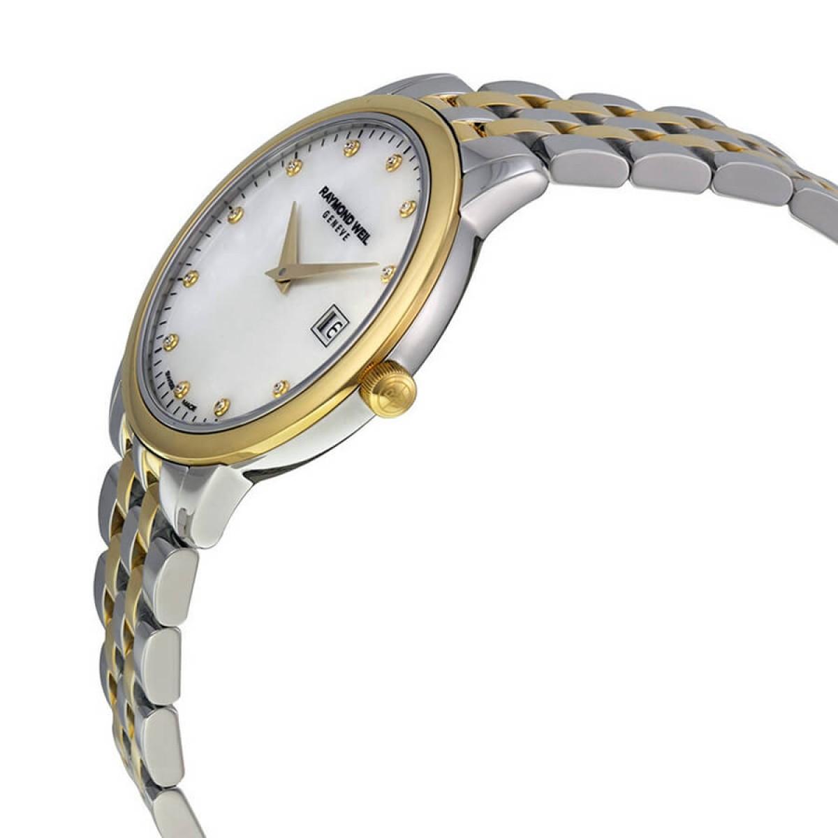 Часовник Raymond Weil 5388-STP-97081