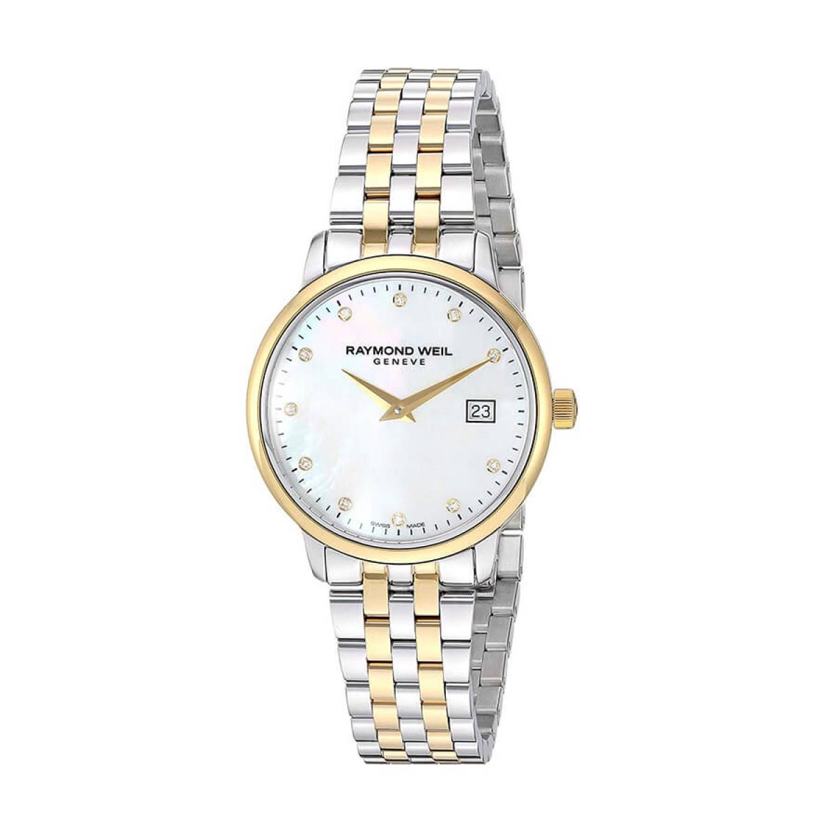 Часовник Raymond Weil 5988-STP-97081