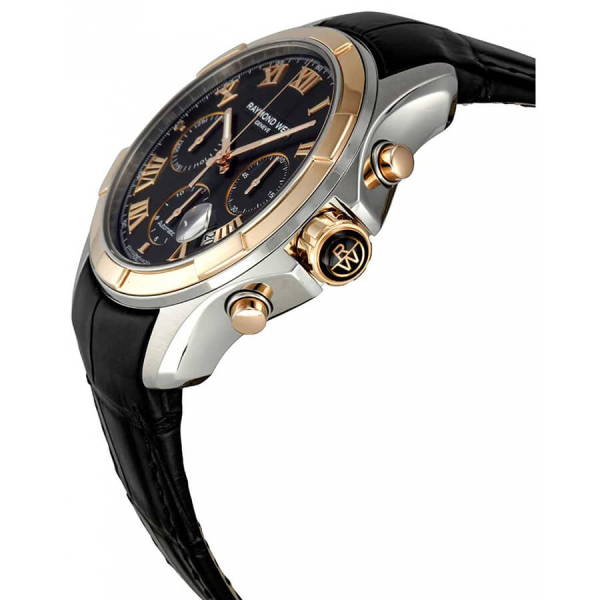 Часовник Raymond Weil 7260-SC5-00208