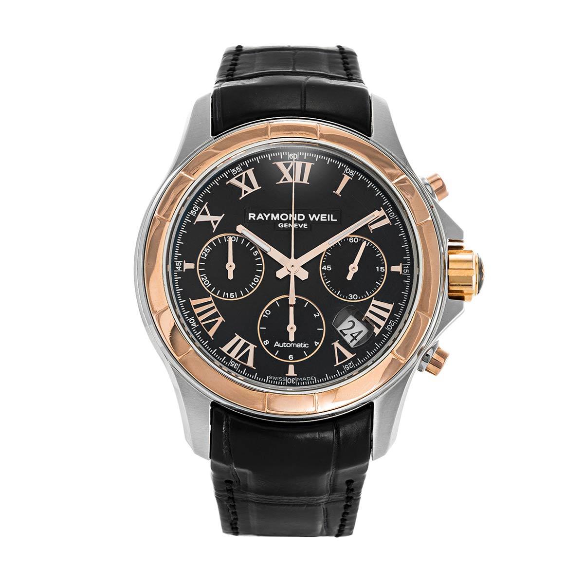 Часовник Raymond Weil 7260-SC5-00608