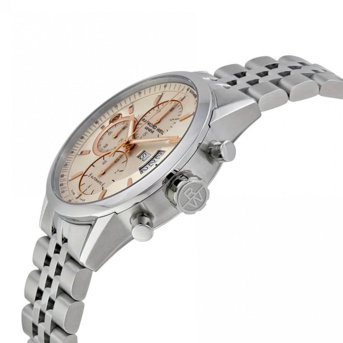 Часовник Raymond Weil 7730-ST-65025