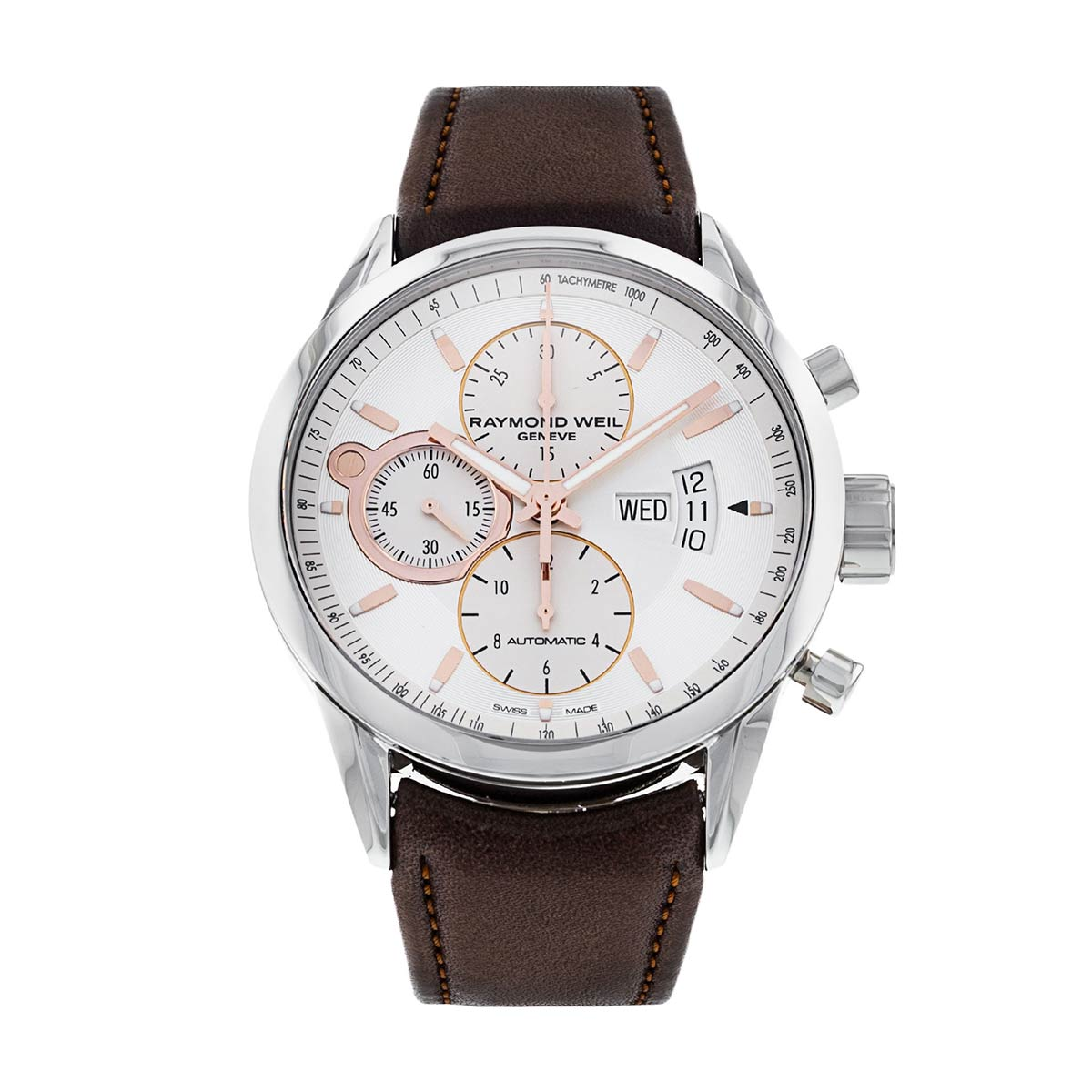 Часовник Raymond Weil 7730-STC-65025