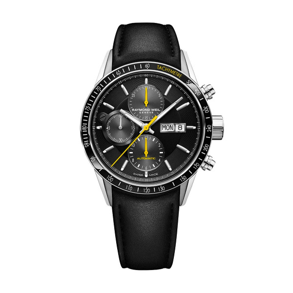 Часовник Raymond Weil 7731-SC1-20121
