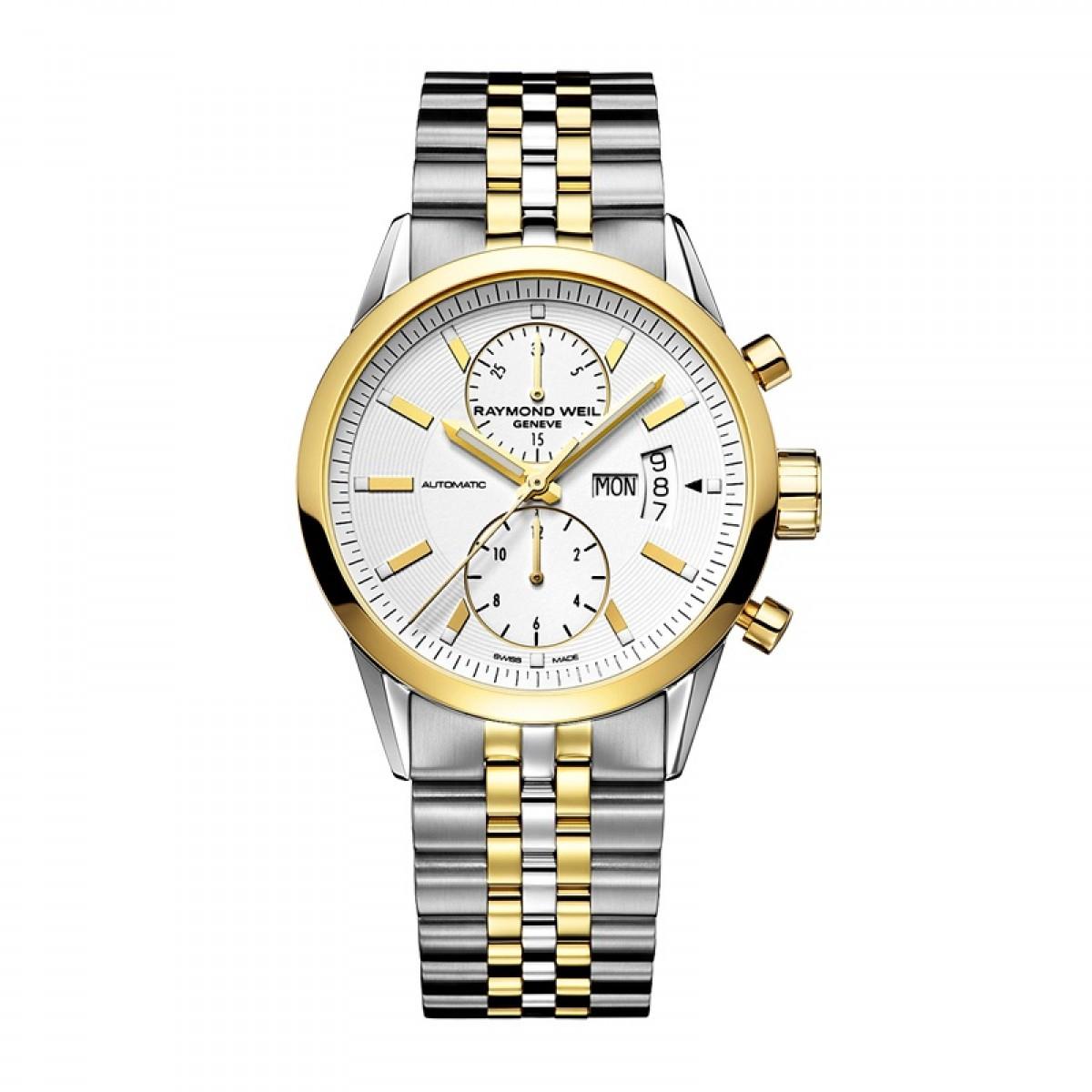 Часовник Raymond Weil 7735-STP-30001