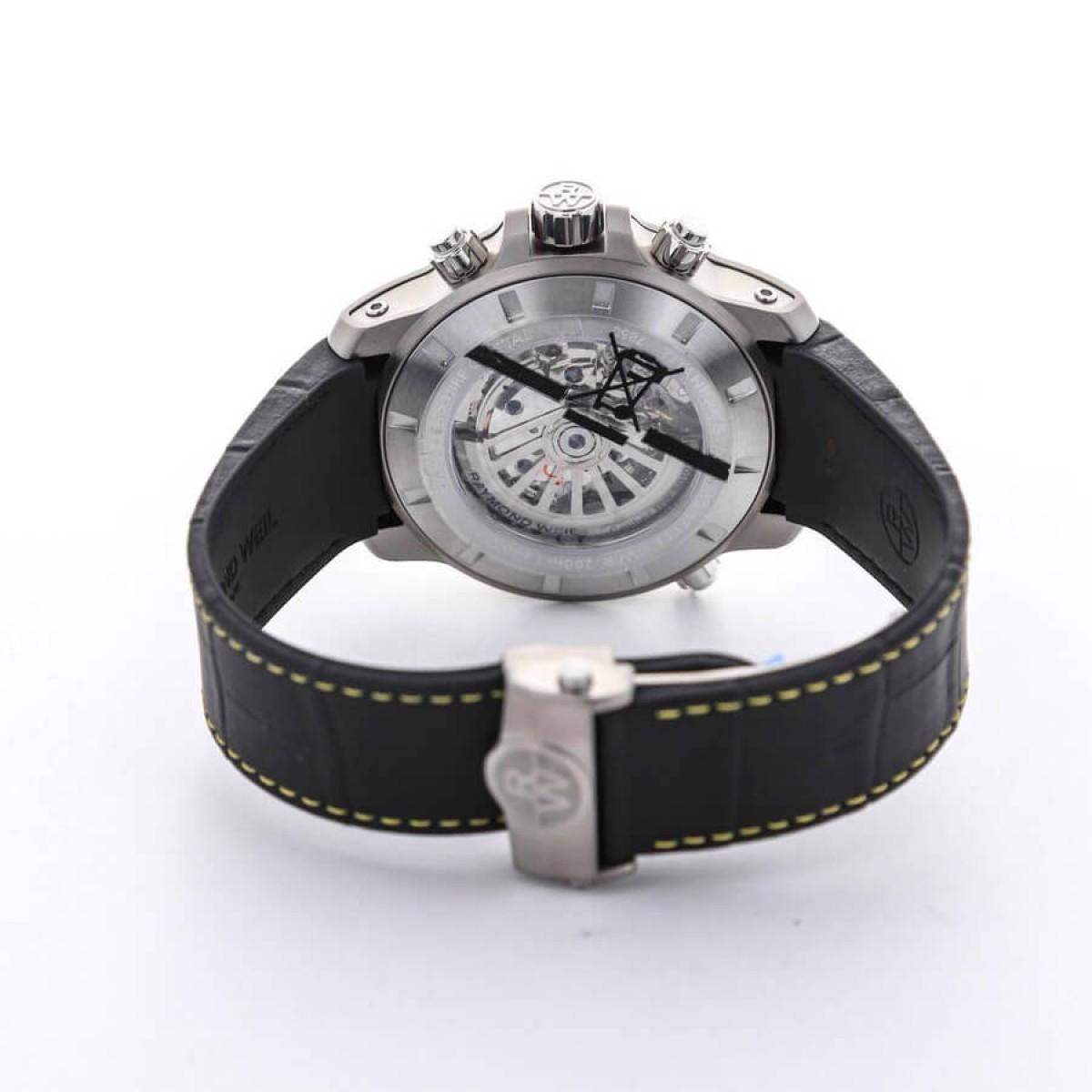 Часовник Raymond Weil 7850-TIR-05207
