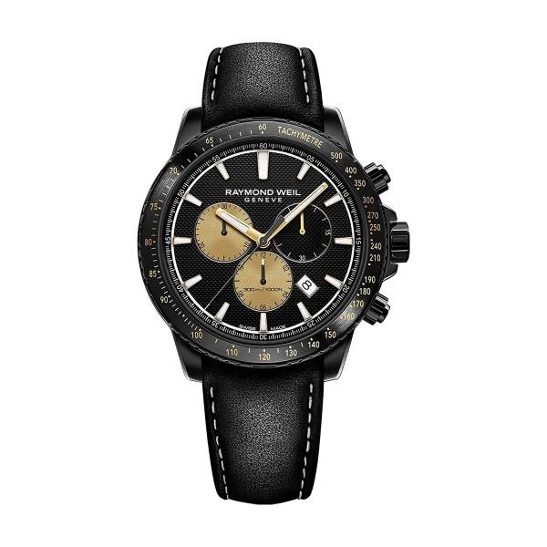 Часовник Raymond Weil 8570-BKC-MARS1