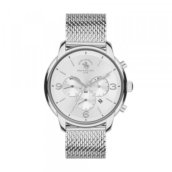 Часовник Santa Barbara Polo & Racquet Club SB.5.1125.1