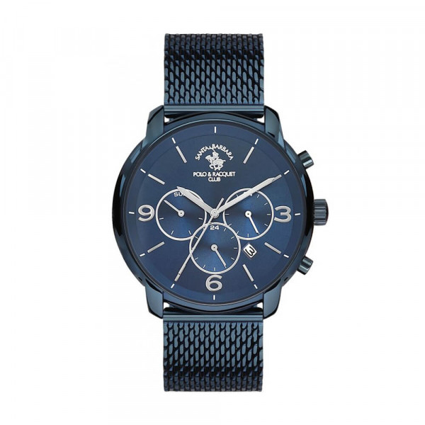 Часовник Santa Barbara Polo & Racquet Club SB.5.1125.5